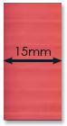 Lanyards de 15mm